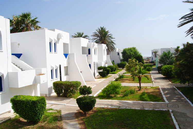 Royal Ruspina Monastir