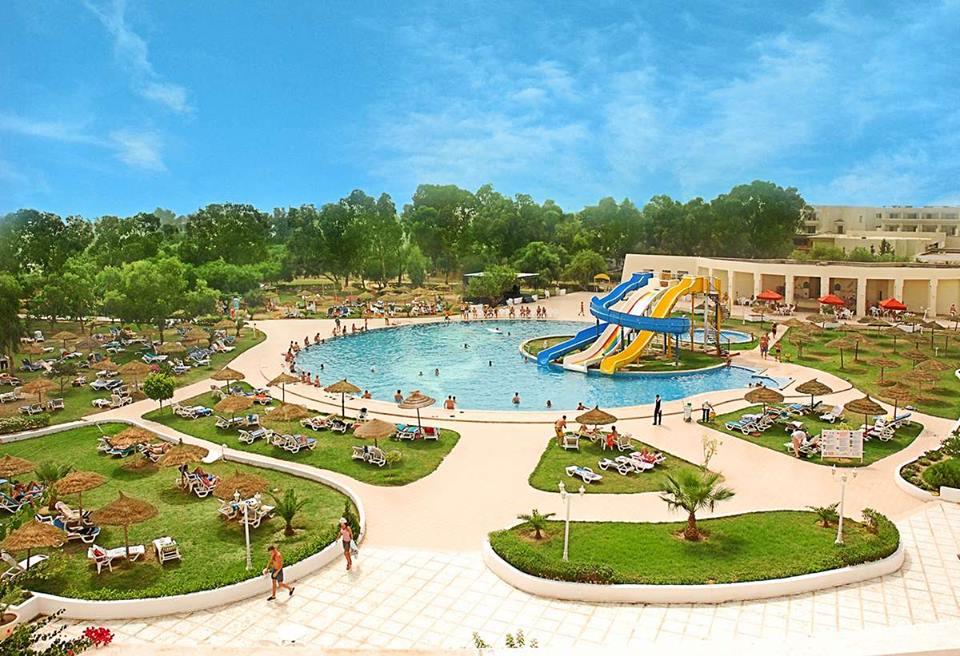 Imperial Park and SPA Hammamet Yasmine