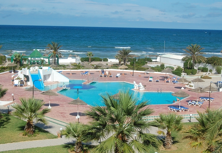 Helya Beach Spa Aquapark