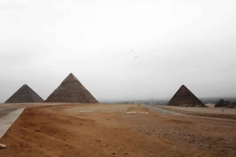 Egypte vacances Mars  2020