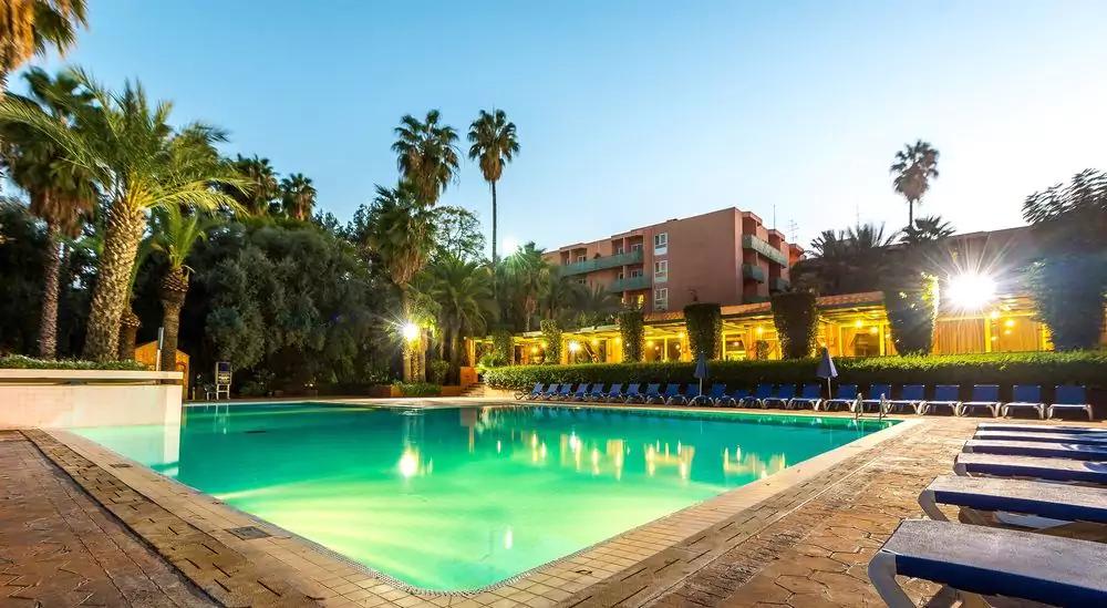 Maroc Spécial Vacances Février  2020