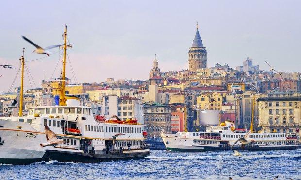 ISTANBUL HIVER  2020 6J - 5N