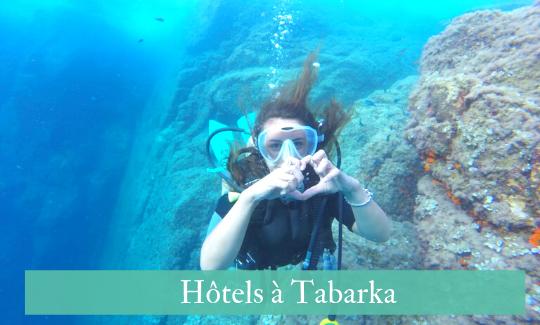 hotels-tabarka