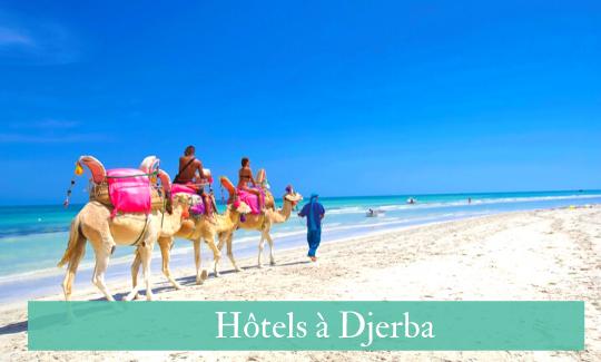 hotels-Djerba