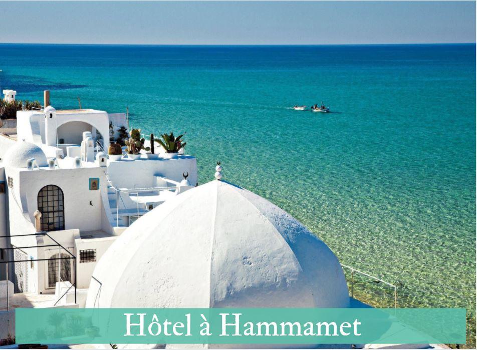 hotels-hammamet